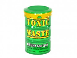 Toxic Waste Green 48 гр
